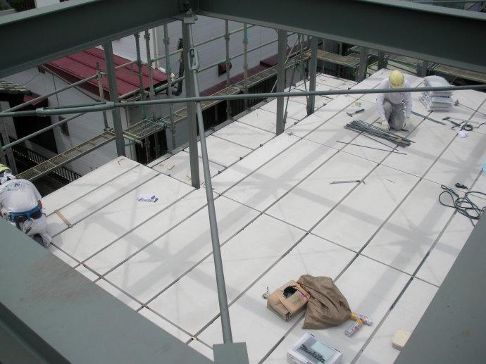 蒸压加气混凝土楼板施工质量标准